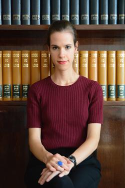 Alexandra Cohen-Farbiarz : Avocat au Barreau de Paris