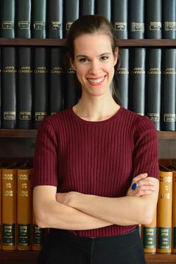Maitre Alexandra Cohen