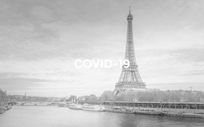 Crise sanitaire et reprise d'activité du Tribunal Judiciaire de Paris en matière de propriété intellectuelle