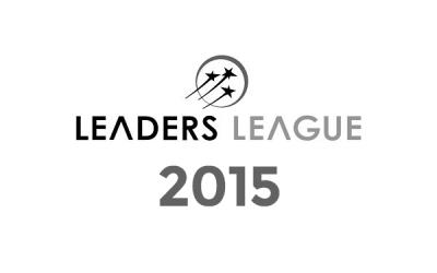 Classement LeadersLeague 2015