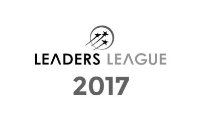 Classement LeadersLeague 2017