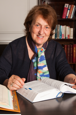 Michèle LESAGE-CATEL